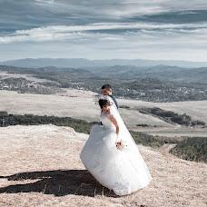 Wedding photographer Seyran Bakkal (SeyranBakkal). Photo of 12.12.2017