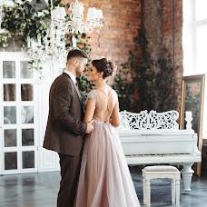 Wedding photographer Aleksandr Chernyshov (tobyche). Photo of 29.03.2018