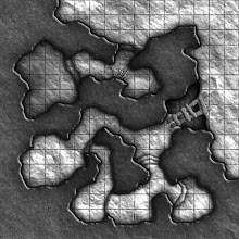 Photo: And another little map...  #map-a-monday