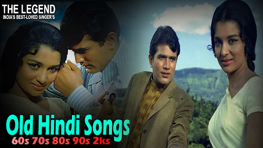 old hindi video pc hd