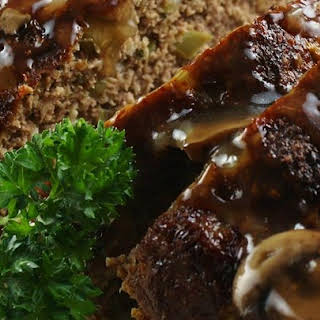 Tennessee Meatloaf.