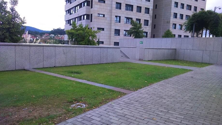 Foto Gran Vía de Vigo 6