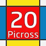Picross 20X20 [ Nonogram] Icon
