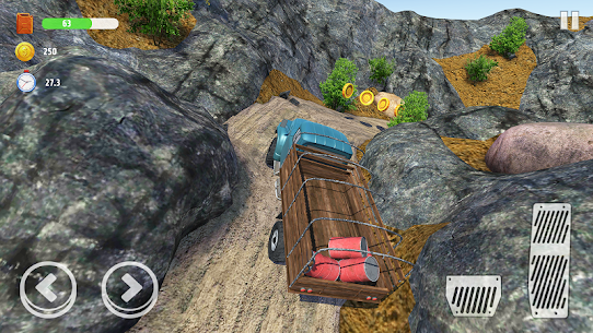 Offroad Madness Mod Apk Download For Android and Iphone 7