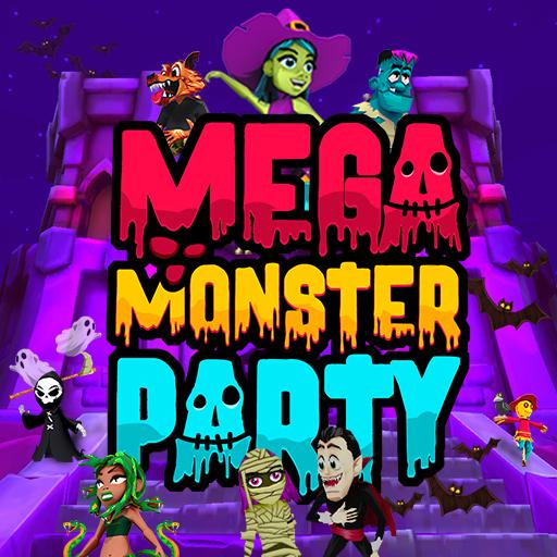 Mega Monster Party