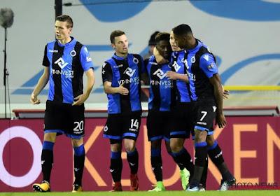 Sporting Lissabon liet riante afkoopsom van tientallen miljoenen opnemen in het contract van gewezen Club Brugge-aanvaller Diaby