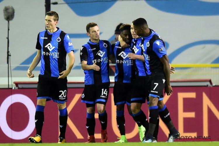 Officiel : Bruges tient un nouveau défenseur