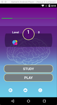 iScore5 AP Psych apk screenshot
