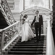 Wedding photographer Rina Shmeleva (rinashmeleva). Photo of 11.02.2017