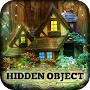 Find The Hidden Objects: Happy Place