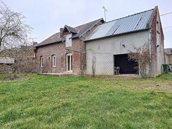 maison à Guivry (02)