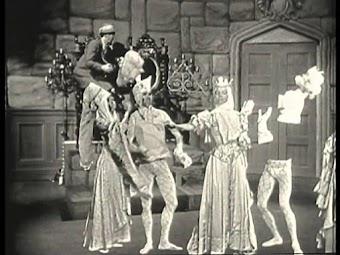 The Ernie Kovacs Show-July 2, 1956