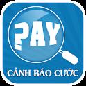 WhyPay: Quản lý cước & Nạp thẻ icon