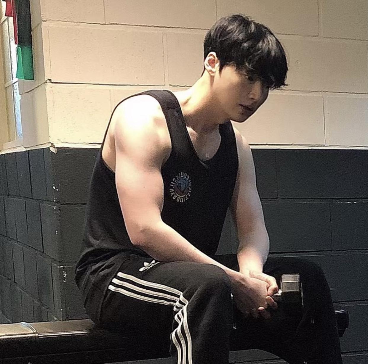 ahn jae hyun 2019 2