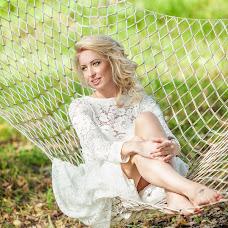 Wedding photographer Tatyana Sarycheva (SarychevaTatiana). Photo of 26.09.2016