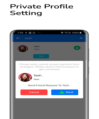 Endcash screenshot 7
