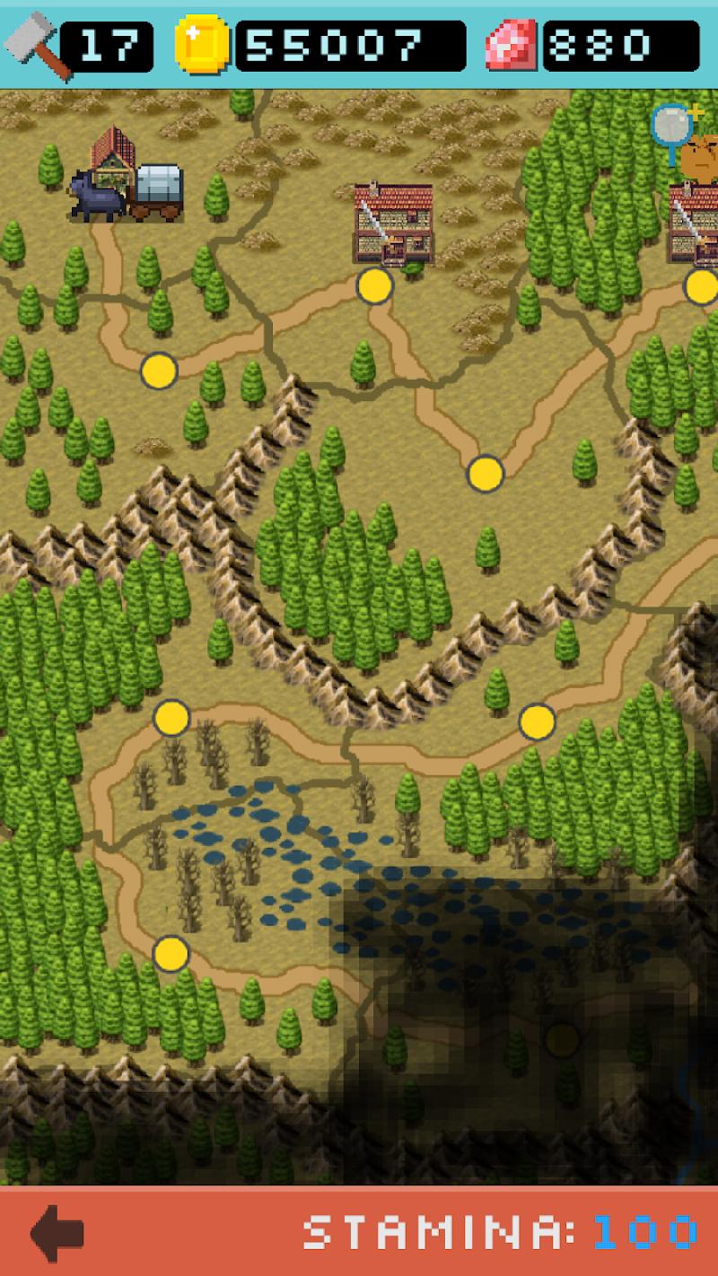 Goblin's Shop Screenshot 7