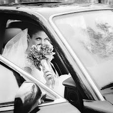 Wedding photographer Svetlana Kovalevskaya (lanakoval). Photo of 01.07.2015