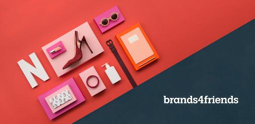 Brands4friends brands4friends designer outlet apps on play