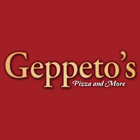 Geppeto's Pizza