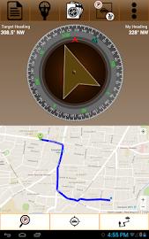 GPS Direction Screenshot 15