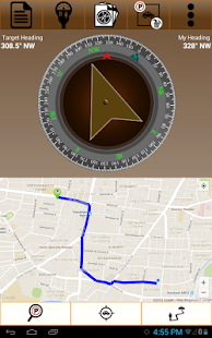 GPS Direction Screenshot 15