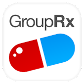 GroupRx, Drug Prices & Savings