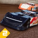 Outlaws - Dirt Track Racing 2 icon