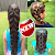 Girls Braids file APK Free for PC, smart TV Download