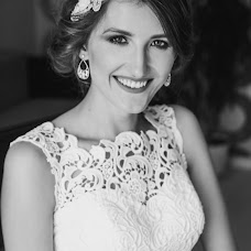 Wedding photographer Elena Mayskaya (ElenaMay). Photo of 24.07.2016