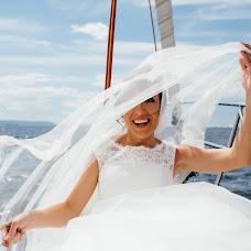 Wedding photographer Liliya Veber (LilyVeber). Photo of 07.11.2016