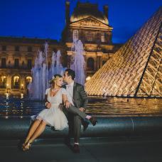 Wedding photographer Daina Diliautiene (DainaDi). Photo of 08.01.2018