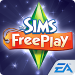 The Sims™ FreePlay 5.14.1 Apk
