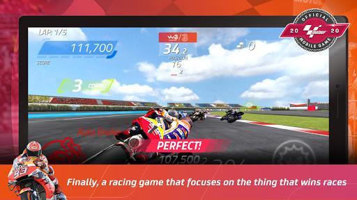 Télécharger MotoGP Racing '20  APK MOD (Astuce) screenshots 1