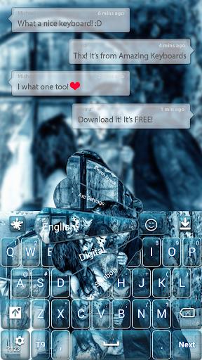 殭屍愛鍵盤