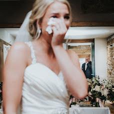 Wedding photographer Daniela Kalaninova (danielakphotogr). Photo of 07.02.2018