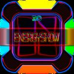 Next Launcher Theme ENERGYSHOW Icon