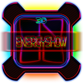 Next Launcher Theme ENERGYSHOW