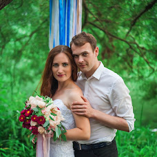 Wedding photographer Kseniya Matveeva (xeniam71). Photo of 04.10.2017