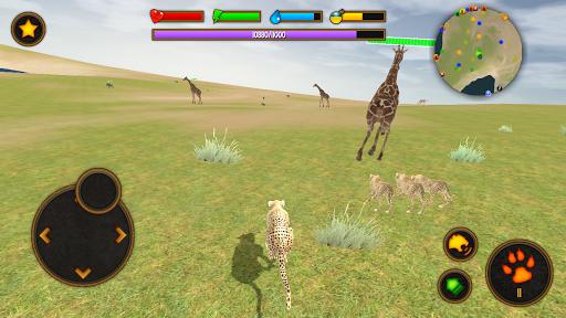 Clan of Cheetahs screenshot 8