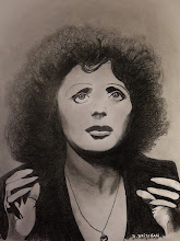 Photo: Edith Piaf