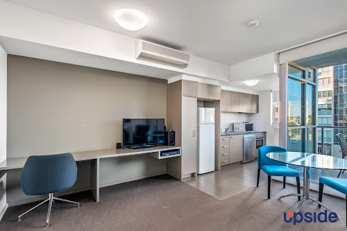 Photo of property at 207/14 Honeysuckle Drive, Newcastle 2300