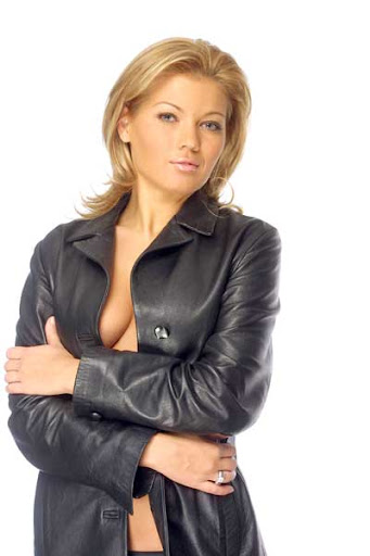 Gina Pistol - Images