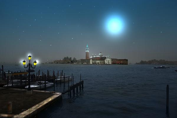 venezia in sogno di alber52