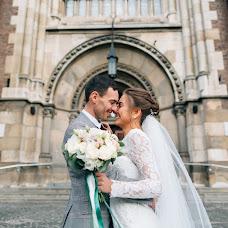 Wedding photographer Aleksandr Blisch (oblishch). Photo of 14.08.2018