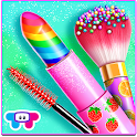 Candy Makeup Beauty Game - Sweet Salon Makeover icon