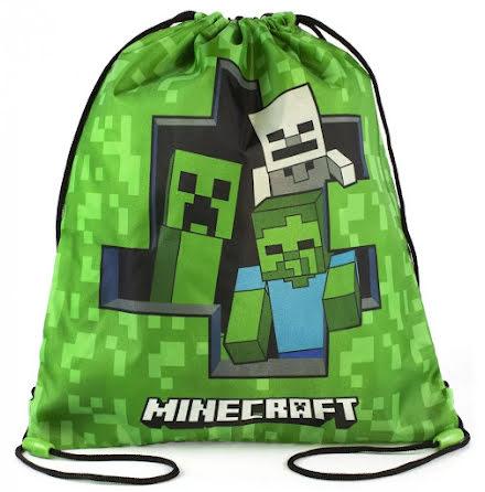 Gympapåse Minecraft