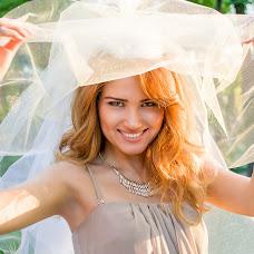 Wedding photographer Oleg Kolesnik (Kolesnik). Photo of 09.09.2015
