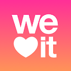 We Heart It icon