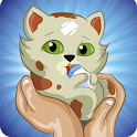 Pet Nursery, Caring Game icon